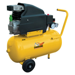 Generators, Compressors, Water Blasters, Vacuums & Heaters