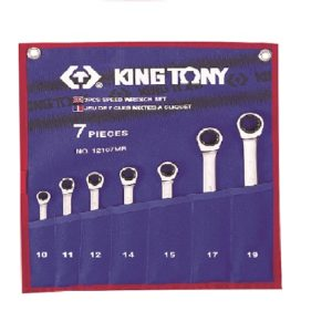 Speed Wrench Sets