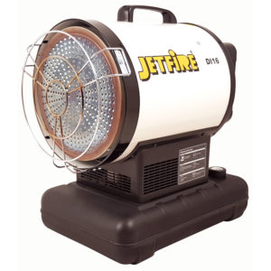 Industrial Heaters & Fans